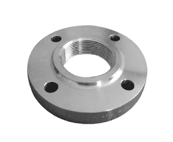 astm a182 f316l stainless steel screwed flanges manufacturer