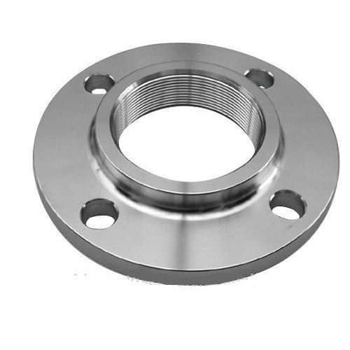 astm a182 f316l stainless steel threaded flanges manufacturer