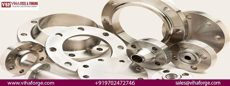 duplex steel flanges manuafcturer