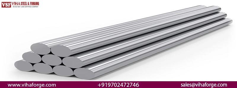 Niobium Flanges Manufacturer
