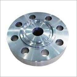 astm a182 f316l stainless steel ring joint type flanges manufacturer